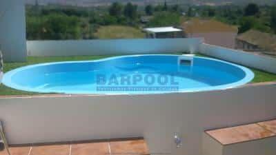 Barpool Mini Piscina